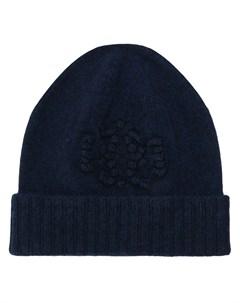 Трикотажная шапка бини Barrie