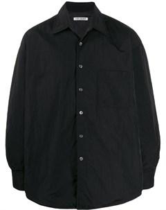 Куртка рубашка Our legacy
