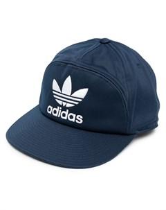 Бейсболка с вышитым логотипом Adidas