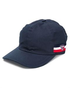 Бейсбольная кепка с полосками Rossignol