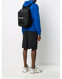 Рюкзак на молнии с логотипом Moncler