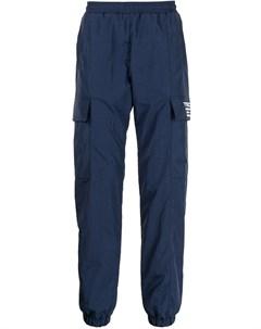 Спортивные брюки Tecn с вышивкой Misbhv