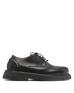 Туфли дерби на шнуровке Marsèll