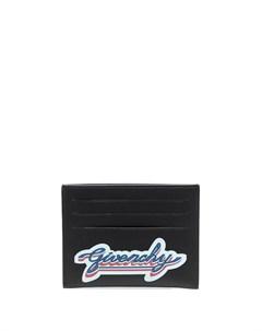 Картхолдер с логотипом Givenchy