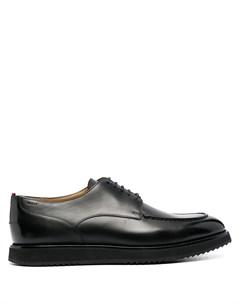 Туфли дерби на шнуровке Bally