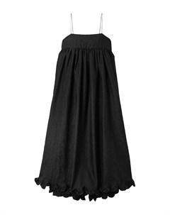 Длинное платье Cecilie bahnsen