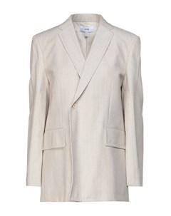 Легкое пальто Hyke