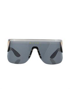 Солнечные очки Marni