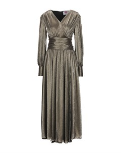 Длинное платье Lm lulu