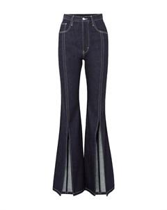 Джинсовые брюки Solace london