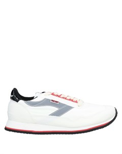 Низкие кеды и кроссовки Walsh