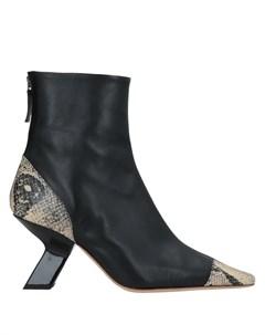 Полусапоги и высокие ботинки Rejina pyo