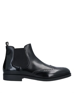 Полусапоги и высокие ботинки Giorgio armani