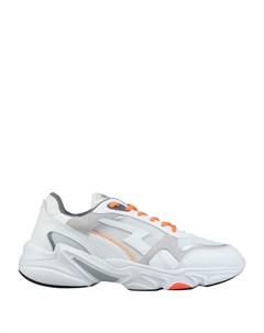 Низкие кеды и кроссовки Run2me