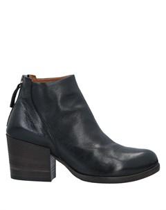 Полусапоги и высокие ботинки Studio by volpato