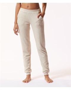 Зауженные пижамные брюки ILLAN Etam