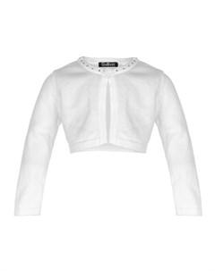 Белая нарядная кофта Gulliver Gulliver baby