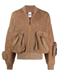 Куртка в рубчик Nike