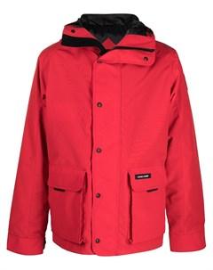 Куртка Lockeport с капюшоном Canada goose