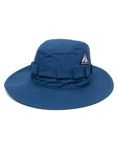 Шляпа с кулиской Jil sander