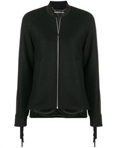 Куртка с бахромой Barbara bui