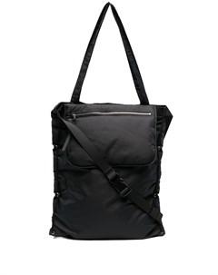 Стеганая сумка Large Fold Craig green