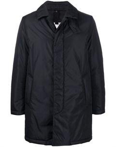 Пальто пуховик короткой длины Mackintosh