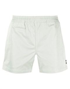 Короткие шорты Exerciser Ron dorff