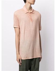 Рубашка поло с эффектом градиента Avant toi