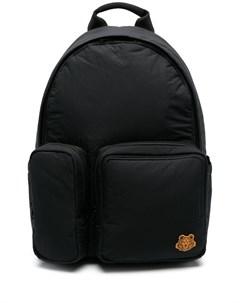 Рюкзак с нашивкой Kenzo