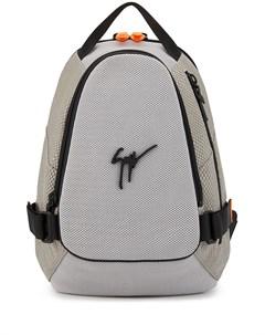 Рюкзак с логотипом Giuseppe zanotti