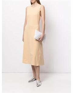 Платье миди Sulvam