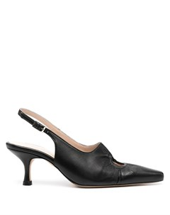 Туфли с вырезами Kalda