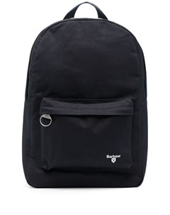 Рюкзак с вышитым логотипом Barbour