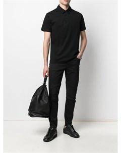 Рубашка поло с короткими рукавами Attachment