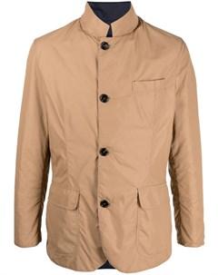 Двусторонняя куртка Brunello cucinelli
