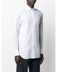 Рубашка с длинными рукавами Finamore 1925 napoli