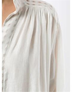 Платье рубашка Saugor Couture Andrea bogosian