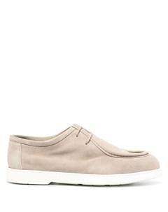 Туфли броги на резиновой подошве Doucal's