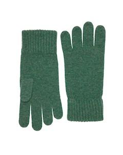 Перчатки из 100 шерсти United colors of benetton