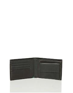 Кожаный кошелек United colors of benetton