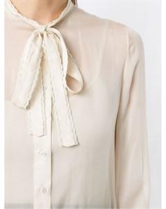 Блузка Seattle Couture Andrea bogosian