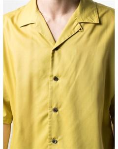 Рубашка с короткими рукавами Attachment