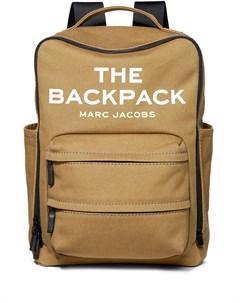 Рюкзак The Backpack с логотипом Marc jacobs