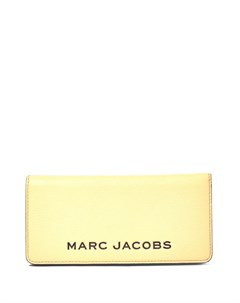 Кошелек The Bold в стиле колор блок Marc jacobs