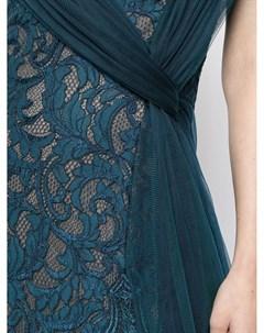 Платье Eslem с драпировкой Tadashi shoji
