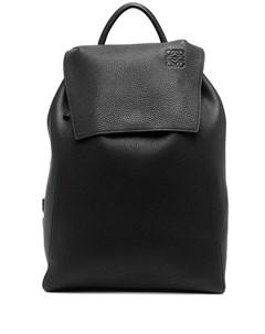 Рюкзак с кулиской и тиснением Anagram Loewe