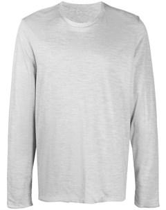 Пуловер с длинными рукавами Sease