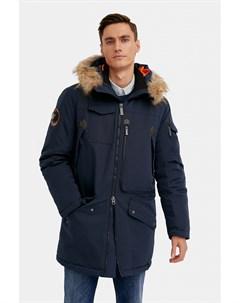 Пальто мужское Finn flare
