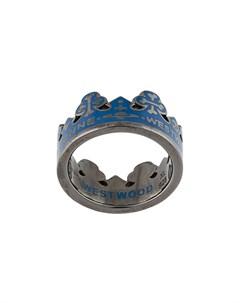 Кольцо Crown Vivienne westwood